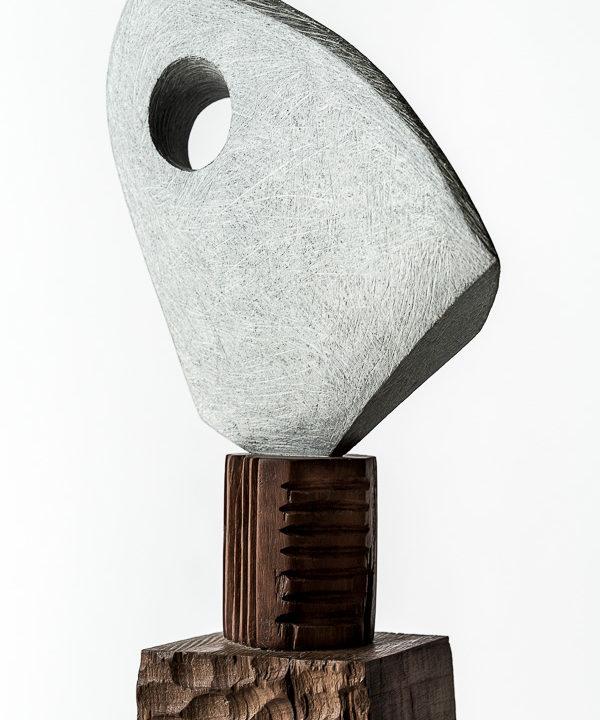 The Sculpture of Gavin Vitullo